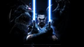 Star Wars Unleashed &#8211; Swords In Hand Looking Front